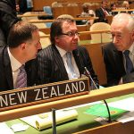 The astounding increase in New Zealand aid, and other woes
