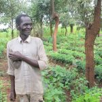 Restoring land in East Africa for the environment, the economy, and for women