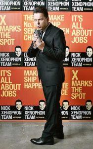 Nick Xenophon