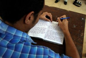 Studying at school in Dili (Flickr/ADB CC BY-NC-ND 2.0)