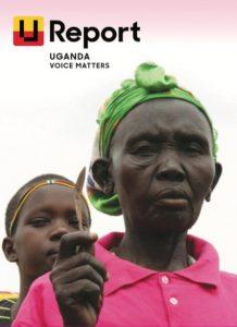 U-Report Uganda cover image