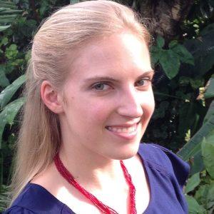Camilla Burkot