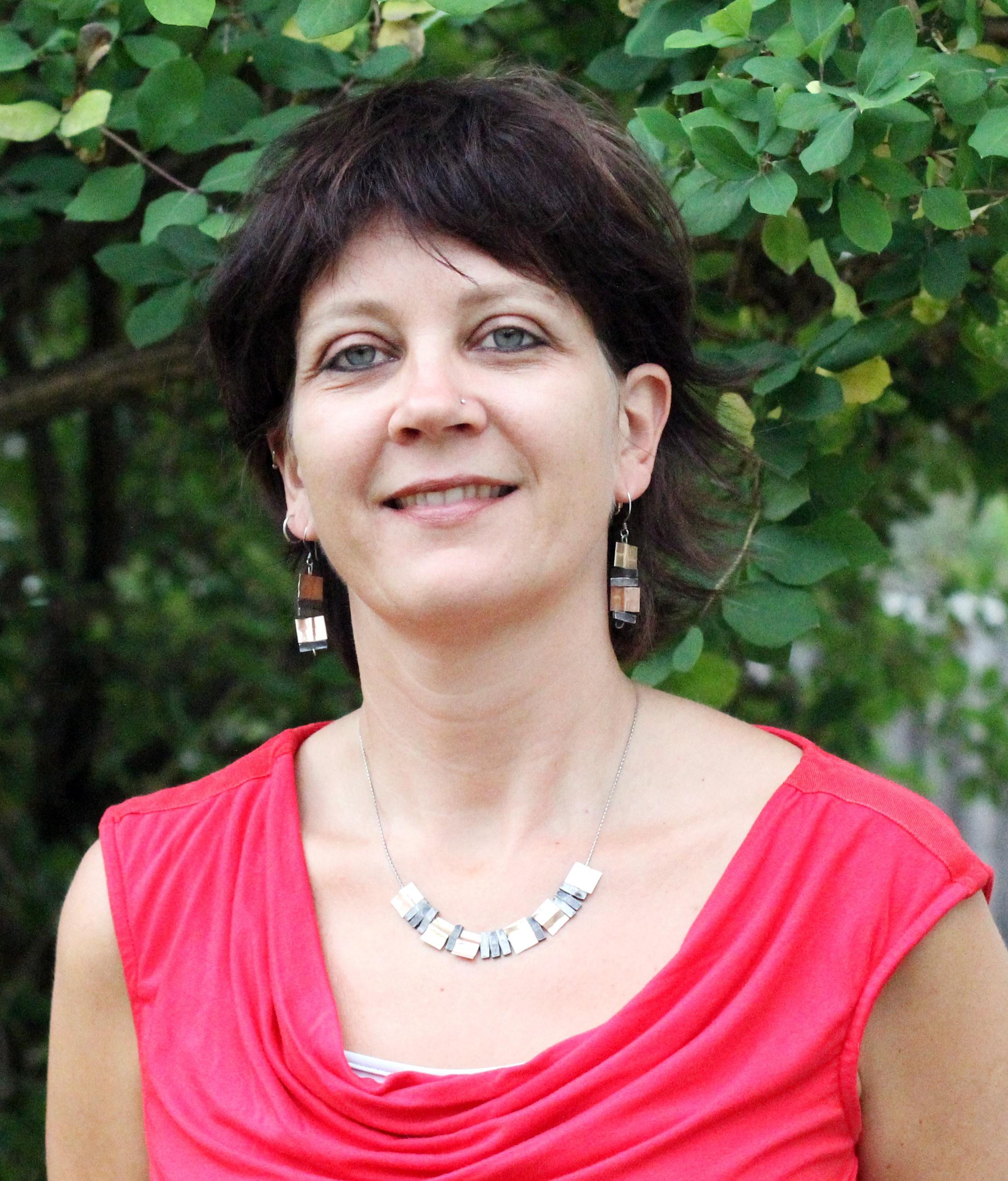 Carmen Voigt-Graf
