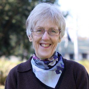 Margaret Callan
