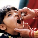 Why should Australia care about ending polio?