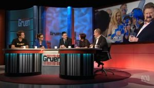 Gruen screenshot (ABC iView)