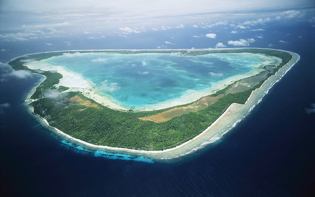 Gilbert Islands, Kiribati - Flickr, Charly W Karl
