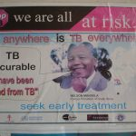 'TB anywhere is TB everywhere': Australia and the global burden of tuberculosis