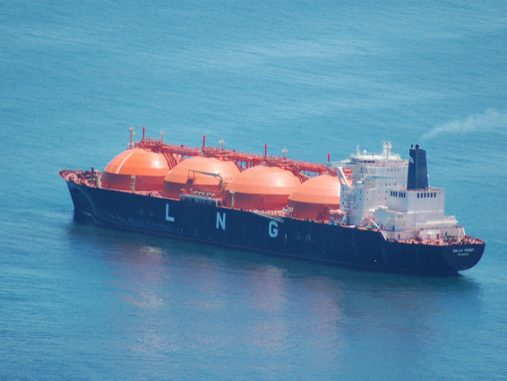 Landowner royalties for LNG - why so long?