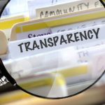 What happened to aid transparency under the Coalition?