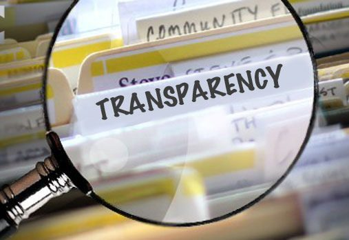The ingredients of aid transparency