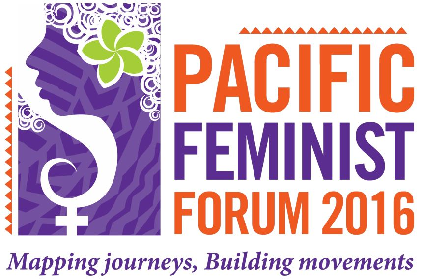 Pacific Feminist Forum 2016 logo (image: Pacific Feminist Charter/Fiji Womens Rights Movement website)
