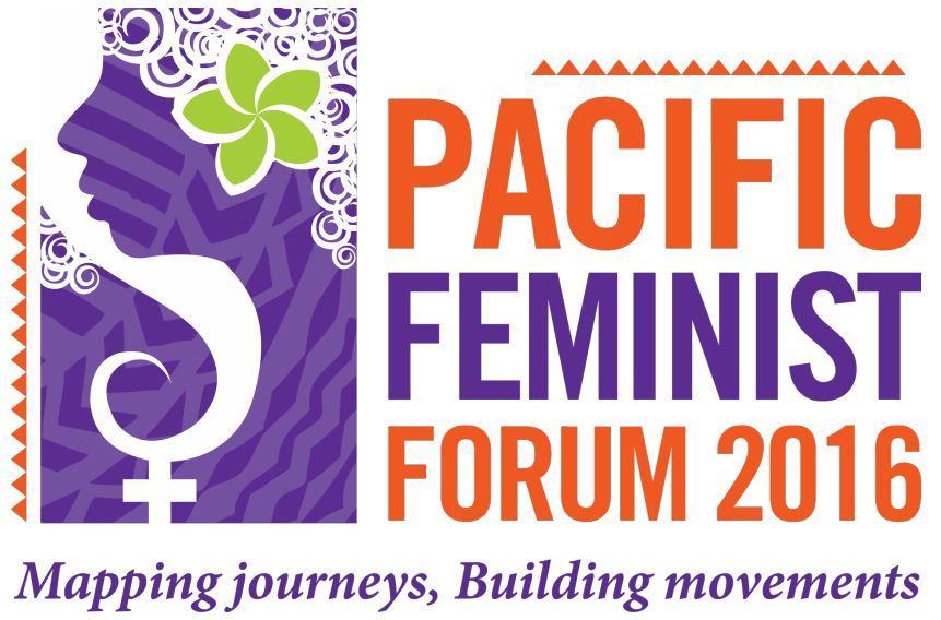 Pacific Feminist Forum 2016 logo (image: Pacific Feminist Charter/Fiji Womens Rights Movement website)