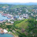 Stories and memories of Port Moresby