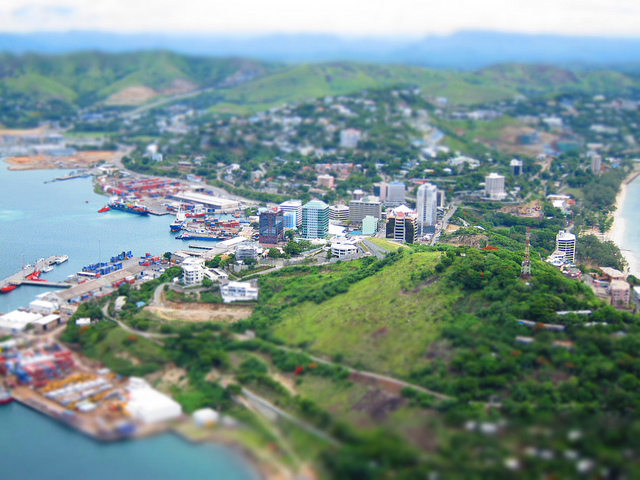 Port Moresby (Flickr/Hitchster CC BY 2.0)