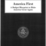 America first, development unplaced: Trump's 2018 budget proposal