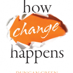 Book review: becoming comfortable with the complexity of 'How Change Happens'