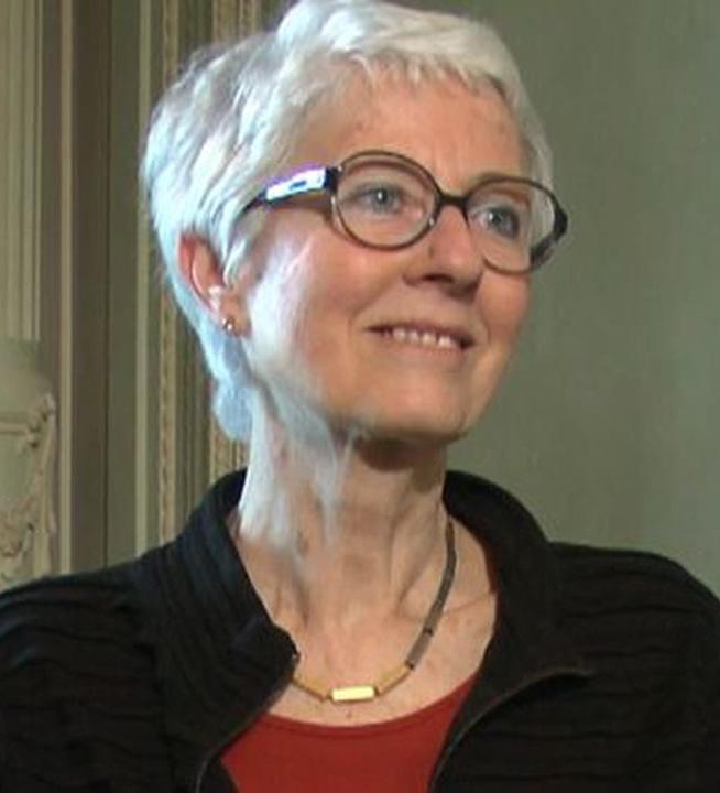 Inge Kaul