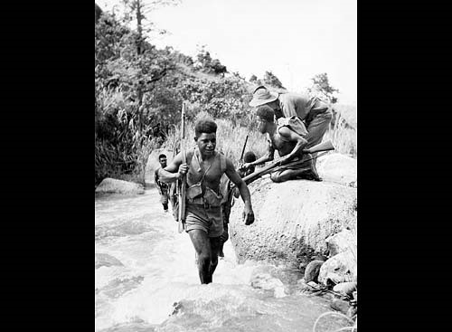 Kokoda (image: Australian War Memorial)