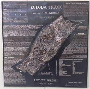 the significance of kokoda Significance of kokoda learning goal to examine and analyse sources to determine the significance of the kokoda campaign the arguments the two main arguments are.