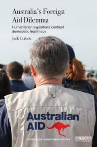 Australia's Foreign Aid Dilemma book cover