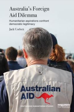 Australia's Foreign Aid Dilemma book cover