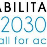 Heeding a global call to action on rehabilitation