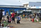 Gerehu market, Port Moresby (UN Women Papua New Guinea/Kim Eaton/Flickr CC BY-NC-ND 2.0)