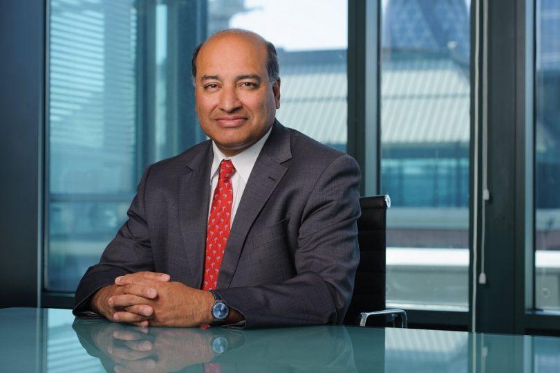 Sir Suma Chakrabarti (image: EBRD)
