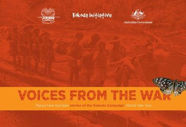 Voices from the War cover image