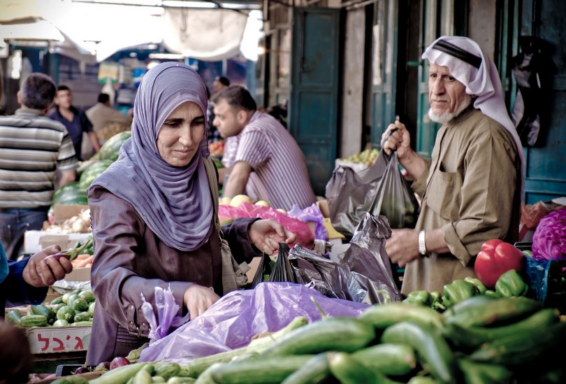 Bethlehem market (Ismael Alonso/Flickr CC BY-NC-ND 2.0)
