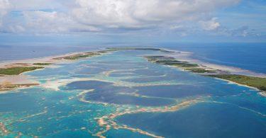 Millennium Atoll, Kiribati (The TerraMar Project/Flickr CC BY 2.0)
