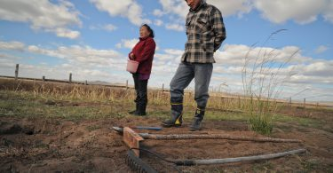 Establishment of climate-resilient rural livelihoods in Mongolia (ADB/Flickr CC BY-NC-ND 2.0)