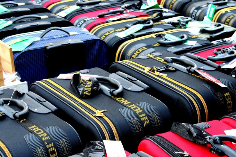 Luggage (Jack Lyons/Flickr CC BY-NC-ND 2.0)