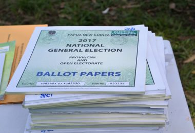 Books of ballot papers (Commonwealth Secretariat/Flickr CC BY-NC 2.0)