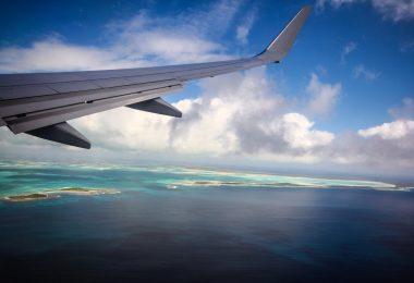 Kiritimati, Kiribati (Flickr/warrenjackson CC BY-NC 2.0))