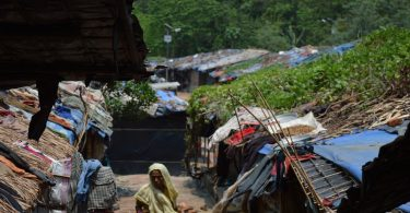 Rohingyas in Bangladesh 2013 (Pierre Prakash/EU/ECHO/CC BY-NC-ND 2.0)