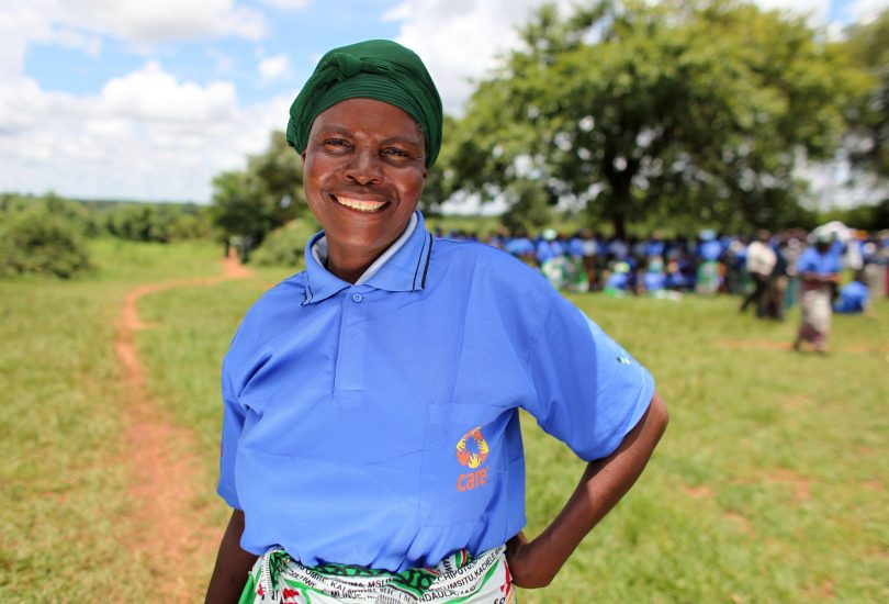 Grace, Malawi (CARE Australia)