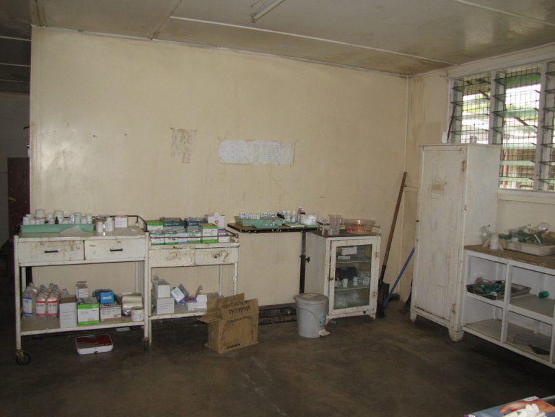 St Margaret's Hospital, PNG (Christopher John SSF/Flickr/CC BY 2.0)