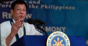 Philippines President Rodrigo Duterte (Prachatai/Flickr/CC BY-NC-ND 2.0)