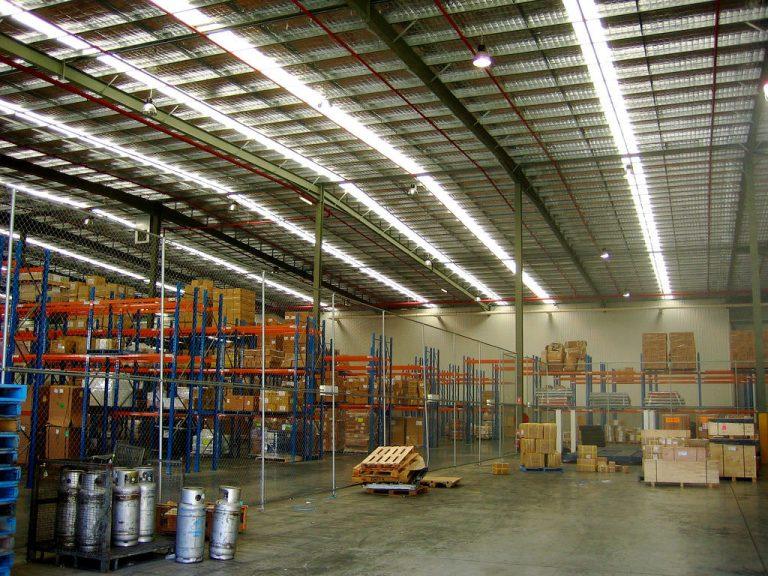 A Sydney port warehouse (Owen Prior/Flickr/CC BY-SA 2.0)