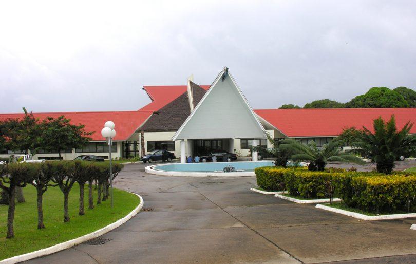 Vanuatu Parliament, Port Vila (Phillip Capper/Flickr/CC BY 2.0)