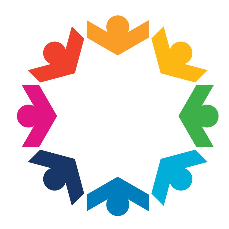 Logo of the Global Compact for Migration