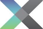 The innovationXchange logo
