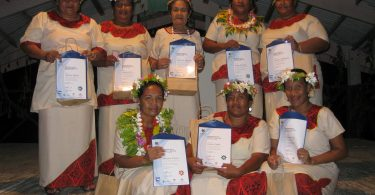 APTC graduates (Credit: DFAT/Flickr/CC BY 2.0)
