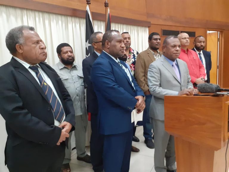 (Credit: Papua New Guinea Today)
