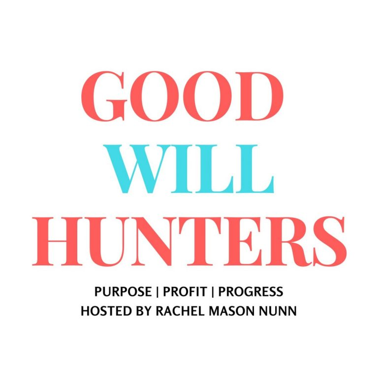 Good Will Hunters