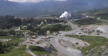Porgera Gold Mine (Wikimedia Commons: Richard Farbellini)