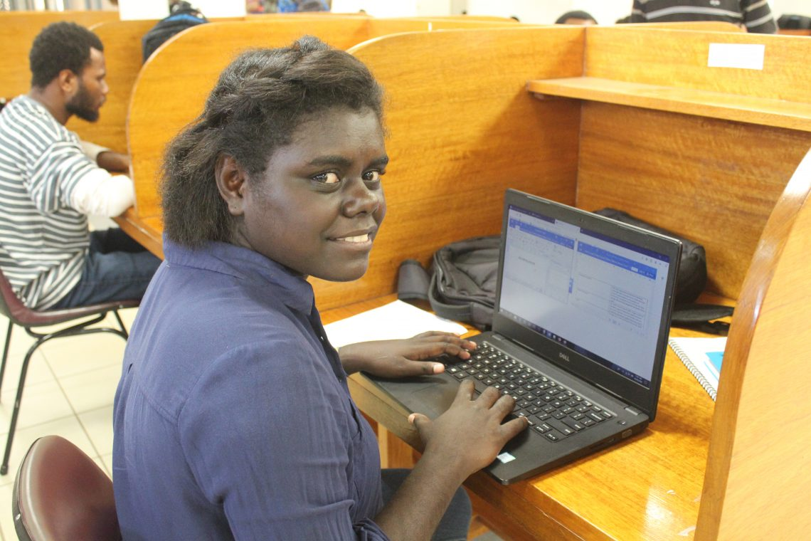 Increasing Blended And Online Learning In Png Universities The Dwu Experience Devpolicy Blog From The Development Policy Centre