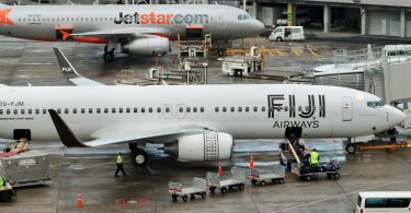 Jetstar and Fiji Airways (Umedha Hettigoda/Flickr CC BY-SA 2.0)